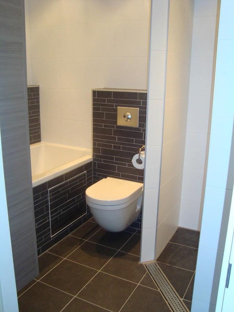 Klusbedrijf Hubert | Badkamers, keukens en verbouwingen!
